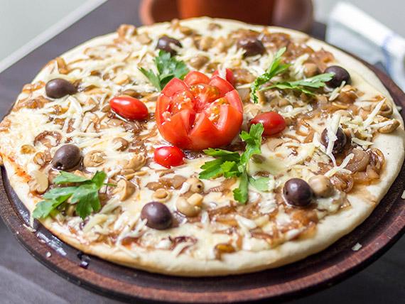 Pizza La Tía