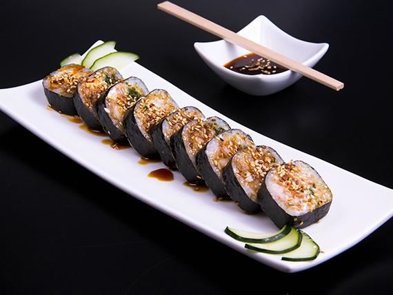 Tsumani roll (10 piezas)