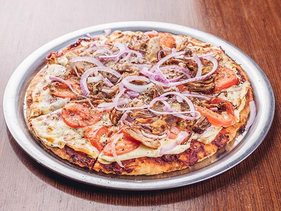 Pizza Milos