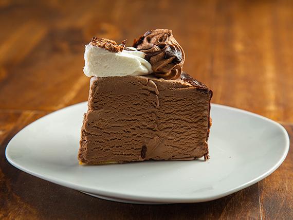 Torta rey de chocolate