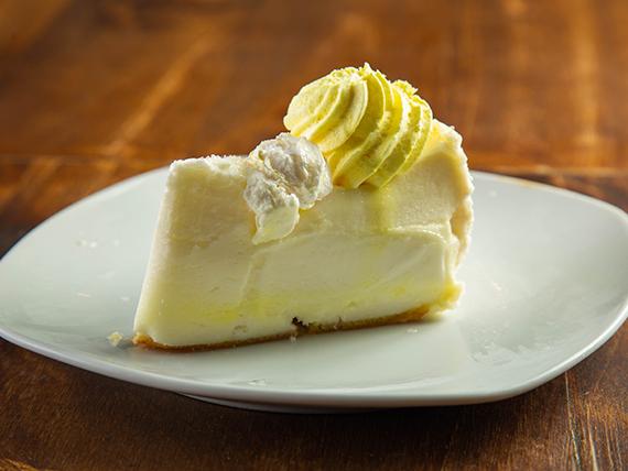 Torta rey lemon pie