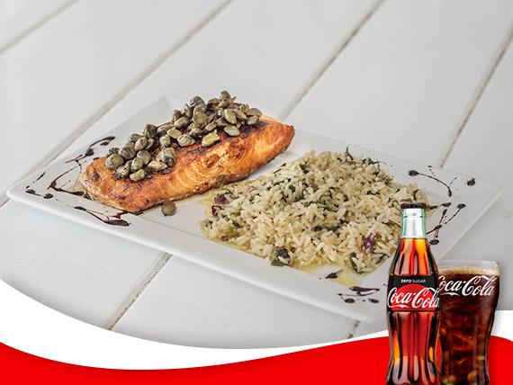 Combo Coca Cola 1