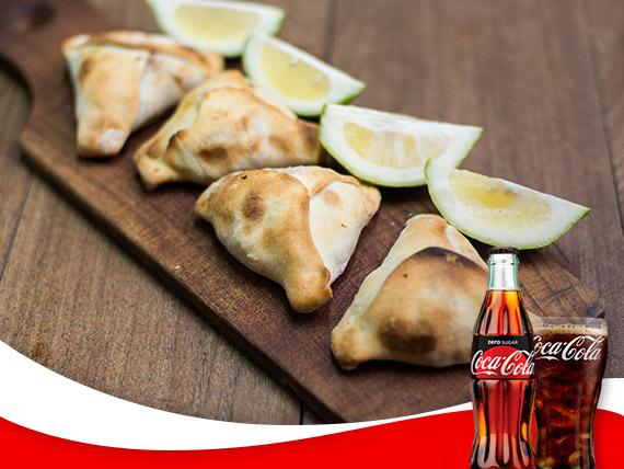 Combo Coca Cola 3