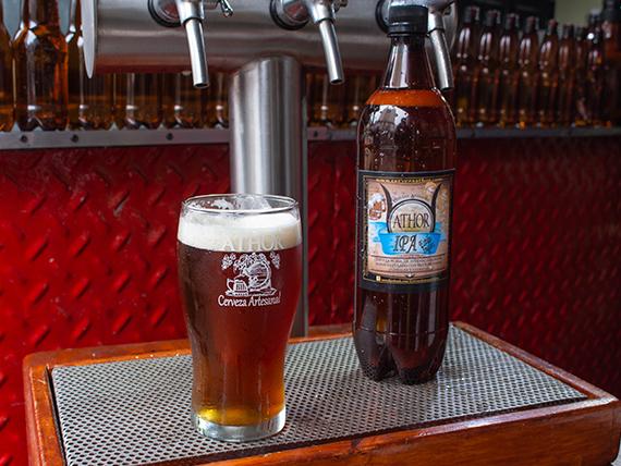 Cerveza artesanal IPA  900 ml