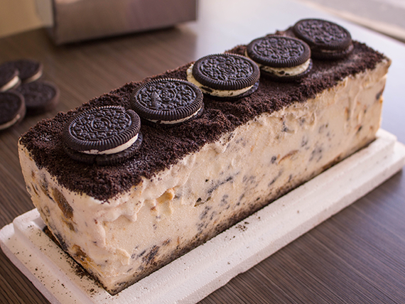 Torta Oreo (8 porciones)