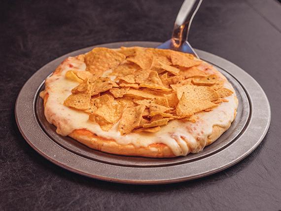 Pizza doritos