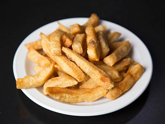 Papas fritas clásicas (250 g)