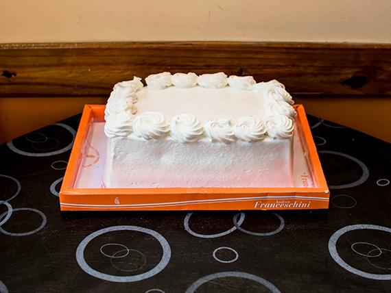 Torta promo