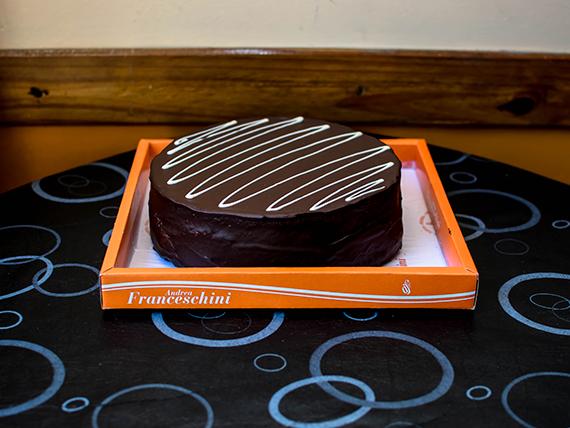 Torta bombón (20 porciones)