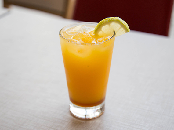 Elixir de vitamina C