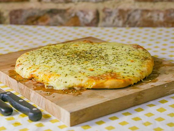 Pizzeta con muzzarella (20 cm)