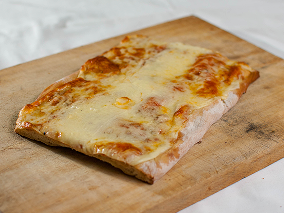 Muzzarella (porción)