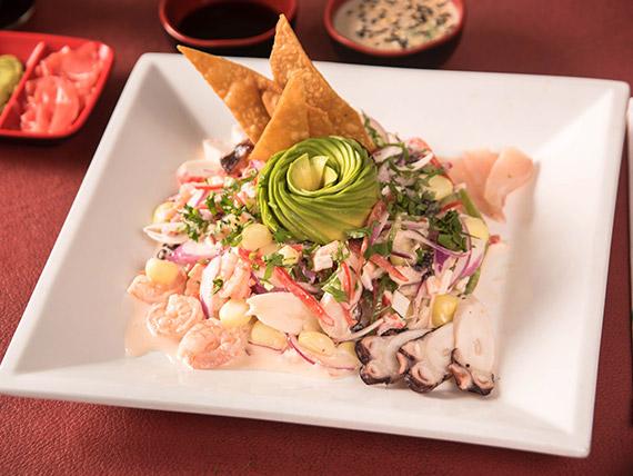 73 -  Ceviche Mai Premium
