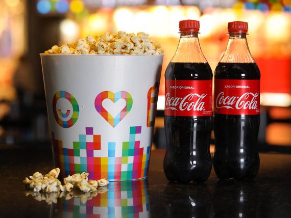 Súper Movie Love