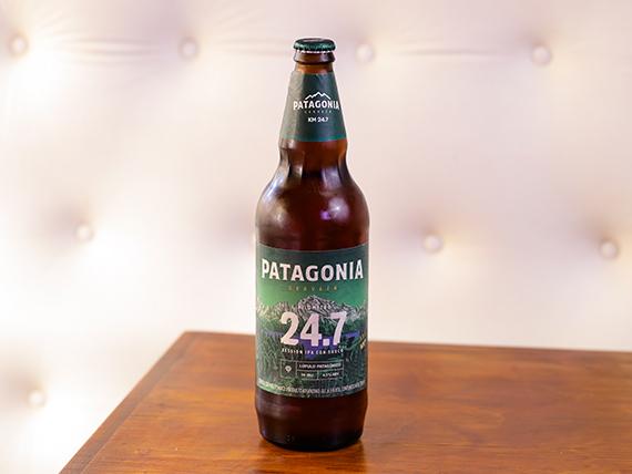 Cerveza Patagonia IPA 710 ml