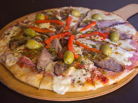Pizza Gypsy
