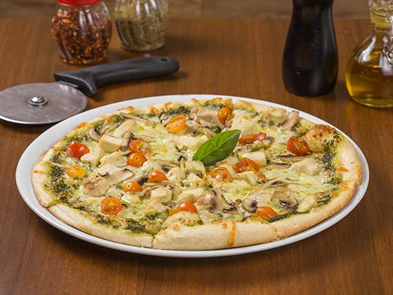 Pizza Nicoletta
