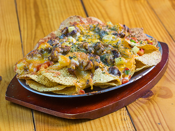 Nachos ultimate