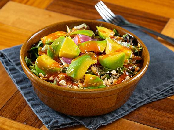 Palmito Salad