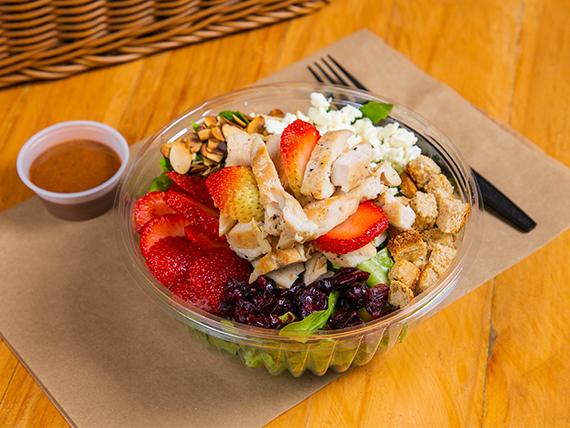 Sifrina Chicken Salad