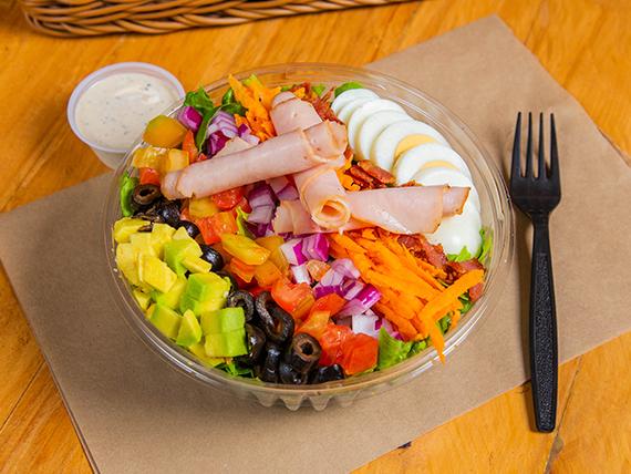 Market Cobb Salad