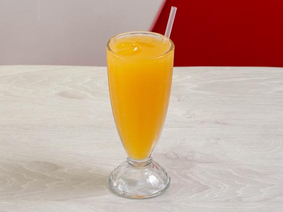 Licuado de Naranja