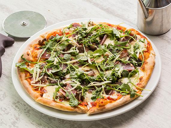 Pizza Gran Torino