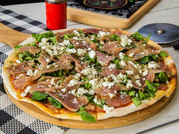 Pizza Romanissima