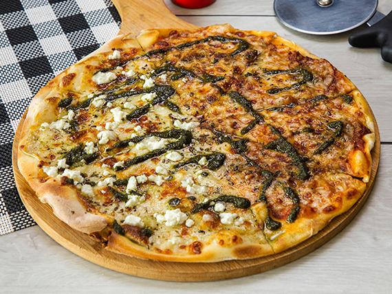 Pizza Gemelli's