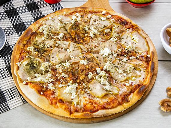 Pizza Tentadora