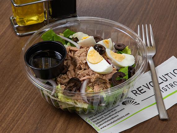 Item tuna salad
