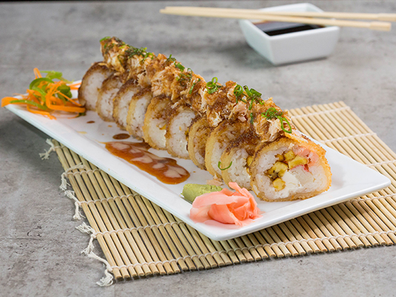 Pilimaki Roll