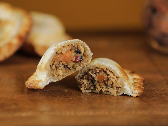 07 - Chop suey pollo