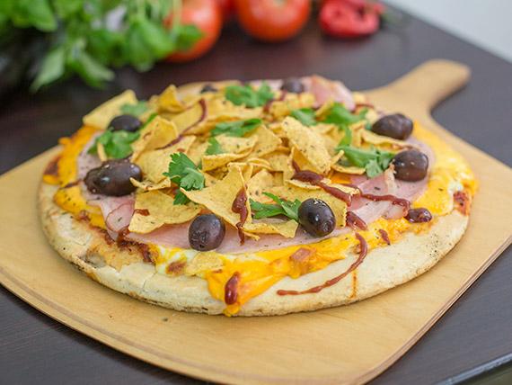 Pizza topopo grande