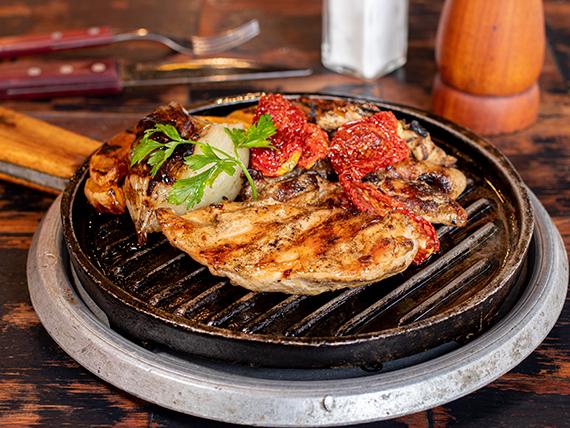 Pechuga grillada (300 g)