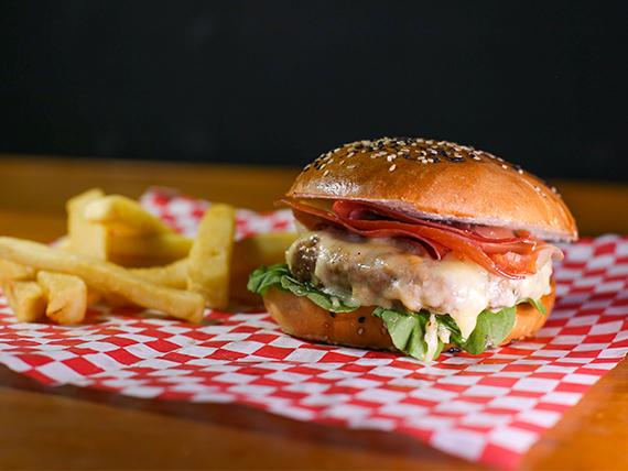 Burger Ibérica
