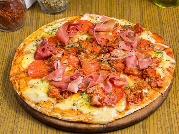 Pizza SketchUP 32 cm