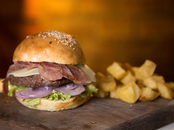 Austin burger