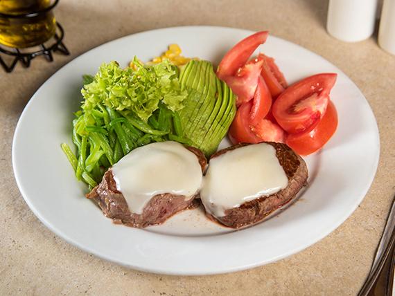 Filete Bariloche