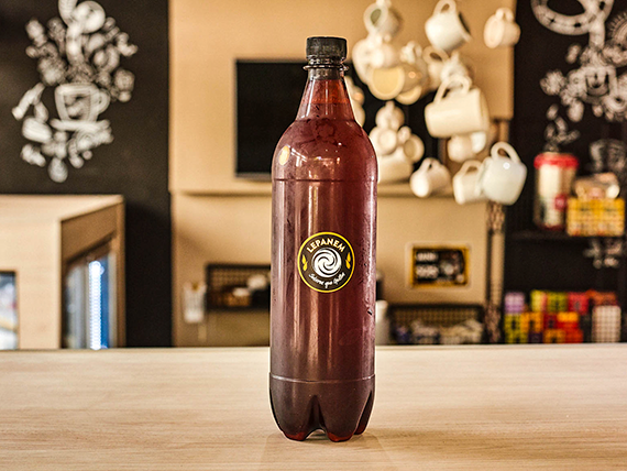 Growler 1 L no retornable