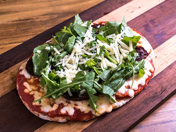 43 - Pizza la cheta (4 porciones)
