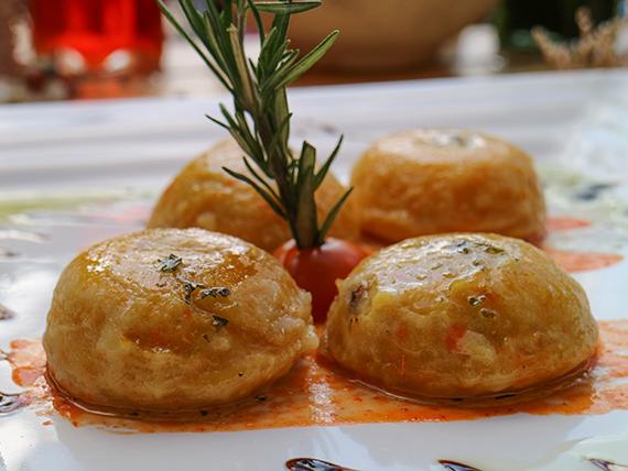 Pasta Buddhakiss salmón y palta (pack 500 g)