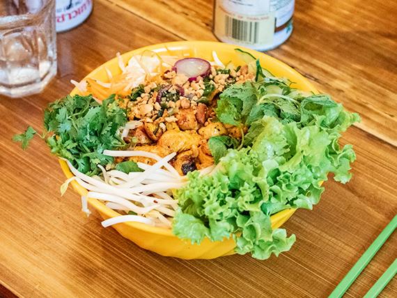 Bún ga (comida vietnamita)