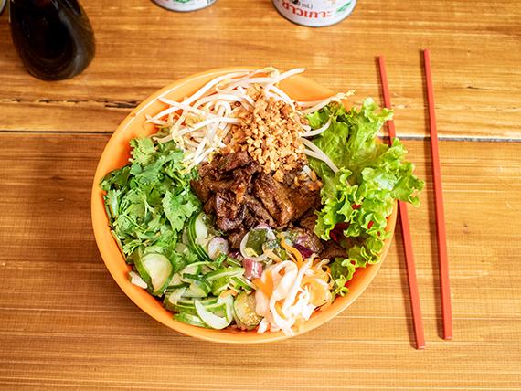 Bún bo (comida vietnamita)