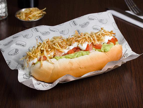 Hotdog 17 cm