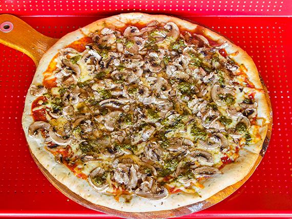 Pizza Alicia