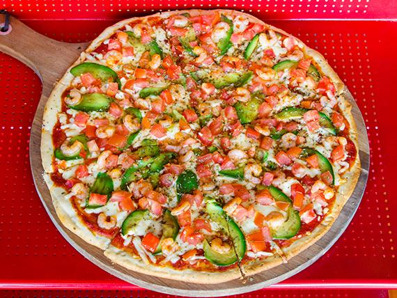 Pizza Ariel