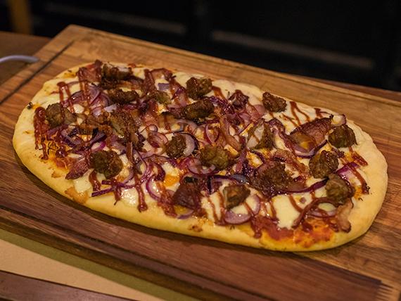 Pizza Preston