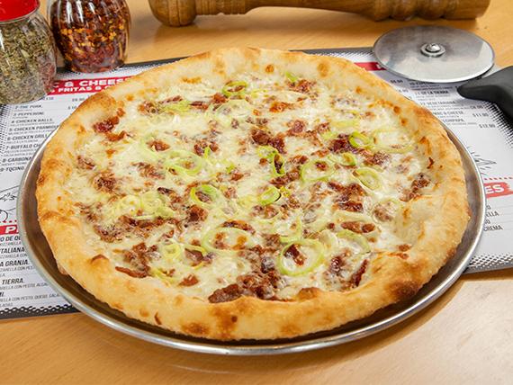 Pizza Capish?