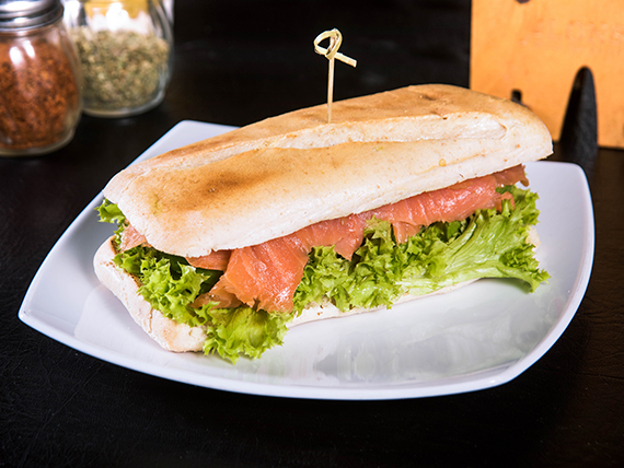 Sándwich rupanco